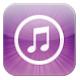 iPad2 iTunesアイコン